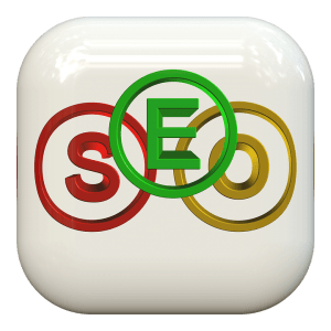 SEO and Search Engine Optimization.